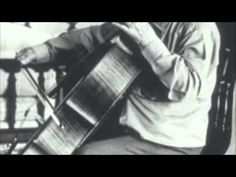 Pau Casals: Song of the Birds - YouTube