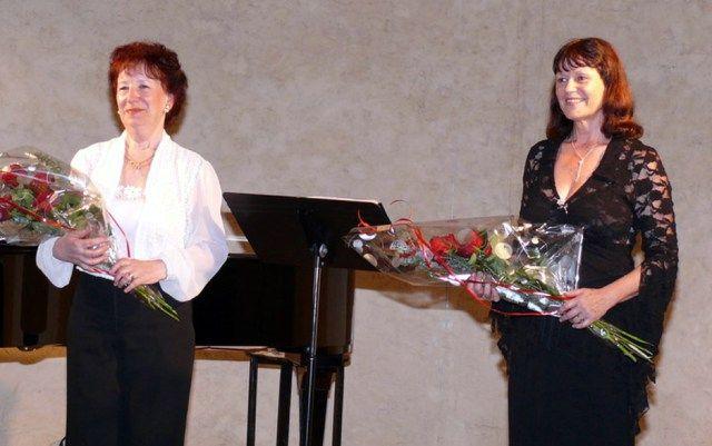 Concert de gala à Saleilles au profit de la lutte contre la sclérose en plaques.