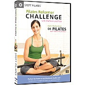 STOTT PILATES Pilates Reformer Challenge with Platform and Pole DVD - SportsAuthority.com