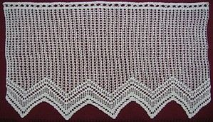 Kombi-Netz-Muster