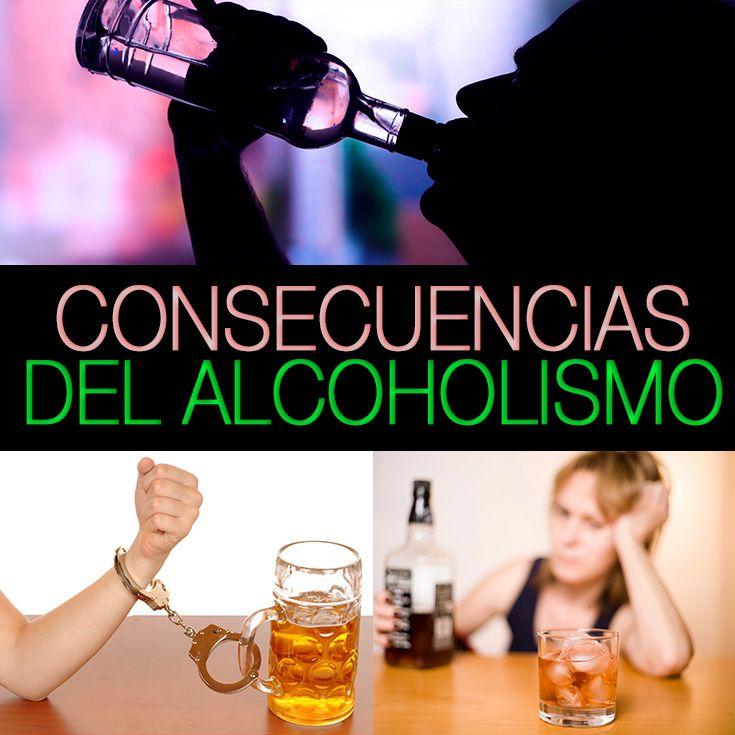 enfermedades que causan el alcoholismo