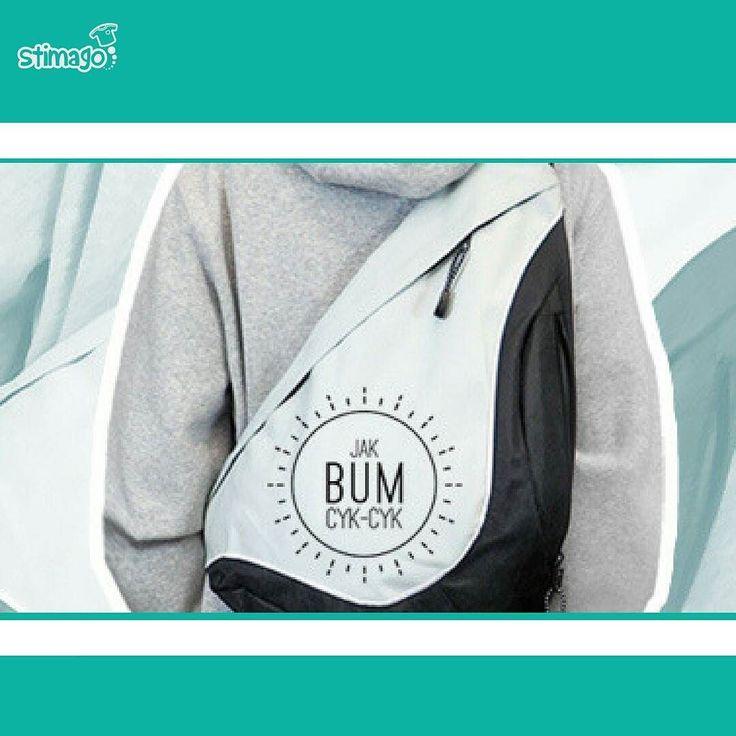 A Ty w co spakujesz się na weekend? ;-) #plecak #plecakznadrukiem #rucksack #jakbumcykcyk #trip #weekend #musthave #fashion #backpack #style #onlineshop #zakupy #zakupyonline#stimago