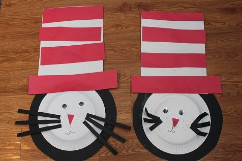 dr seuss craft ideas for preschoolers 222 best images about march crafts and activities on 7665
