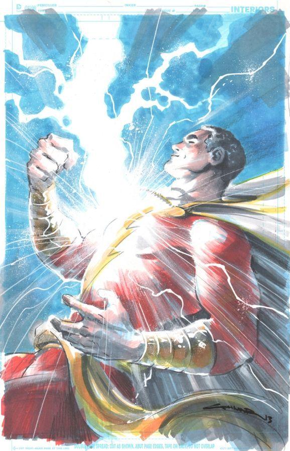 Shazam Aquaman Get New Magazine Covers: Best 25+ Shazam Comic Ideas On Pinterest