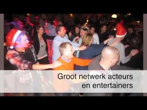 Party planners heeft leuke spelshows, thema acteurs of een compleet themafeest. Wij werken door  heel Nederland.