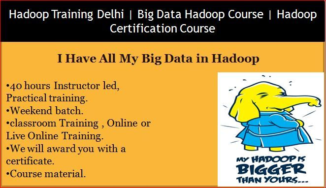 "It is the new source of data"" within the enterprise and there is a premium on people who know enough about the guts of Hadoop"" to help companies take advantage of it.Hadoop allows organizations to store and manage a large amount volumes."