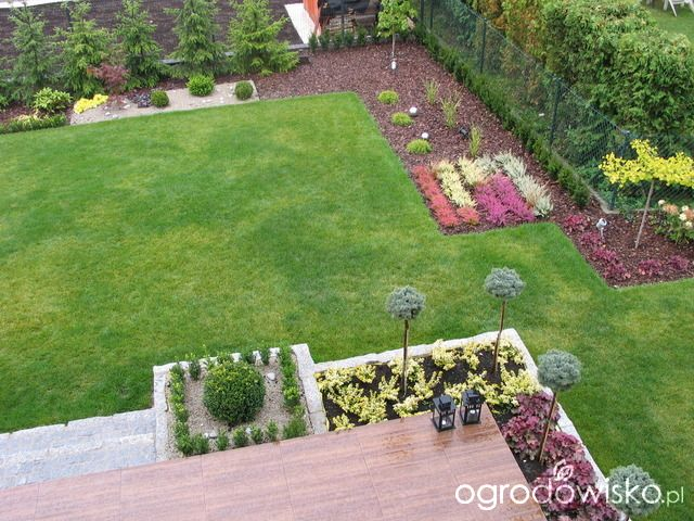 projekty ogrodów danusi - Szukaj w Google