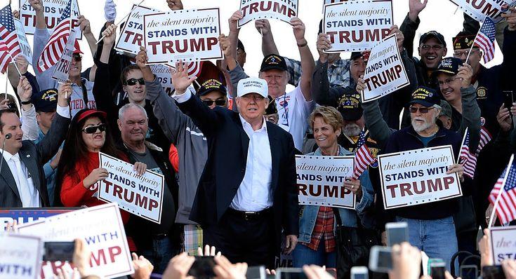 LIVE Stream: Donald Trump Rally in Kissimmee, FL 8/11/16 (RSBN Cameras)