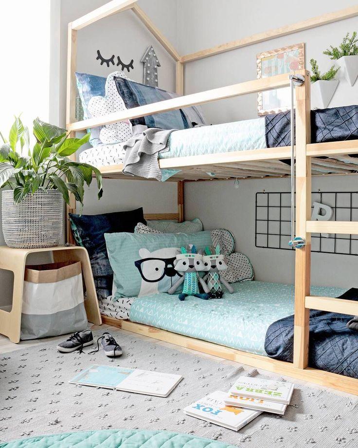 341 best Kinderzimmer images on Pinterest Bedroom ideas, Child
