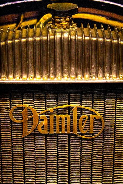 ..._1913 Daimler Type 20 Touring Car