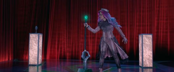 Lyrics To The Song Queen Of Mean From Disney S Descendants 3 Descendants Songs Lyrics Disney Descendants