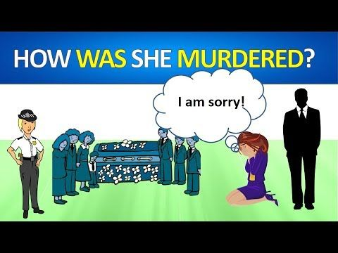 3 Riddles Popular on Logic, Murder Mystery (part 11) - Can You Solve It?...