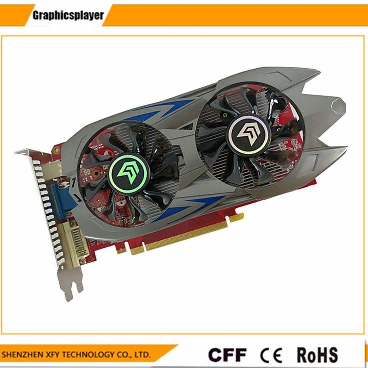 Graphic Cards for pc game GTX 650TI 2GB GDDR5 Tarjeta Grafica Scheda Video Placa De Video Card Carte Graphique VGA for NVIDIA //Price: $89.14//     #shopping