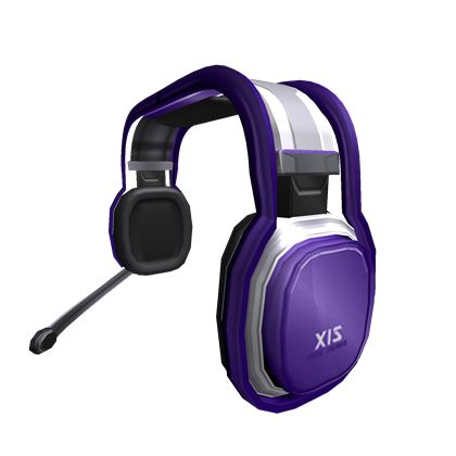 Customize your avatar with the Next Level MLG Headphones and millions of other items. Mix & match this hat with other items to create an avatar that is unique to you!