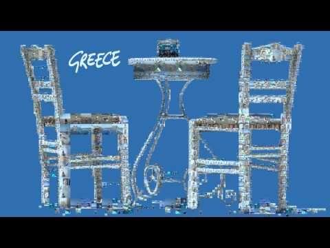 Ο @tsevis σε δημιουργικό οίστρο μεγαλούργησε και η τεχνοτροπία του μαζί με καμπάνια @UP_GreekTourism εκφράζουν κάτι Ελληνικό με Αξία http://www.youtube.com/watch?v=VvcVXM8NBLM=youtu.be #Bravo