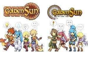 :D Golden Sun