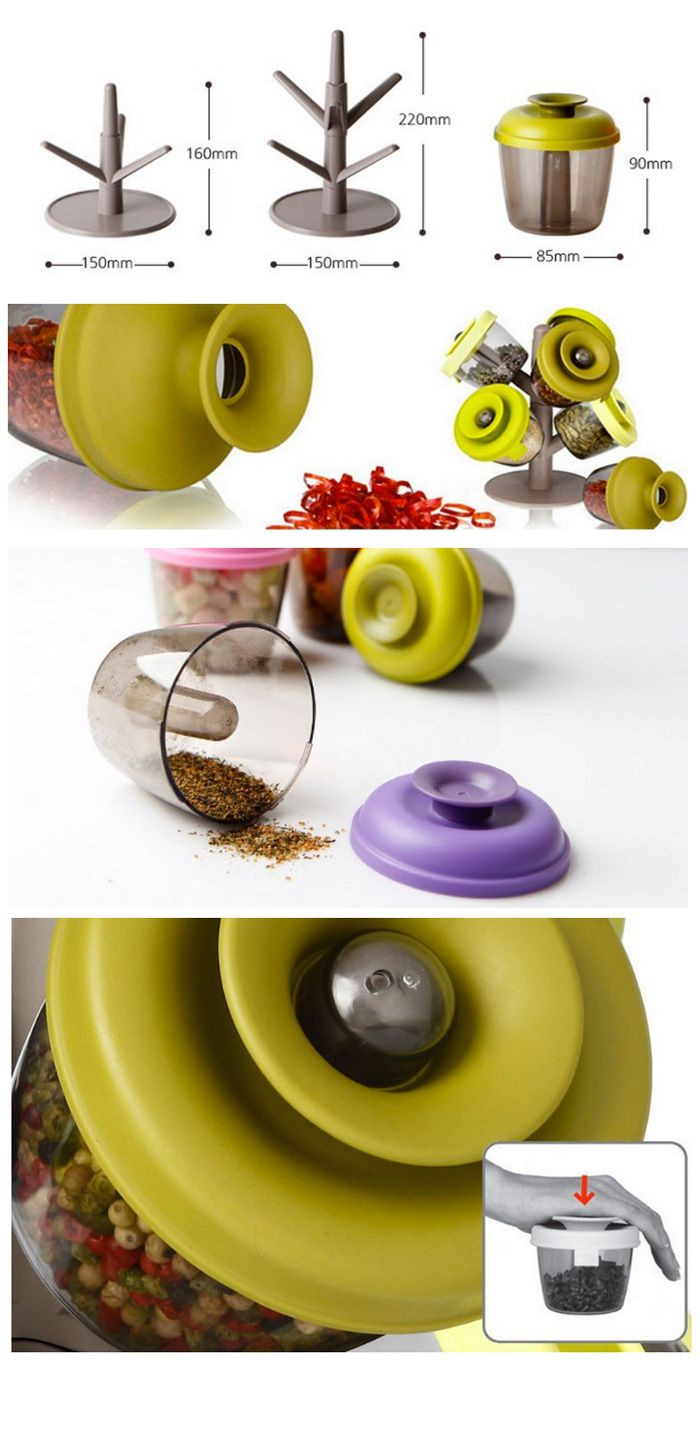 Creative Spice Rack, AU$12.95 plus postage from Always Sales (price correct as at 19.09.17)