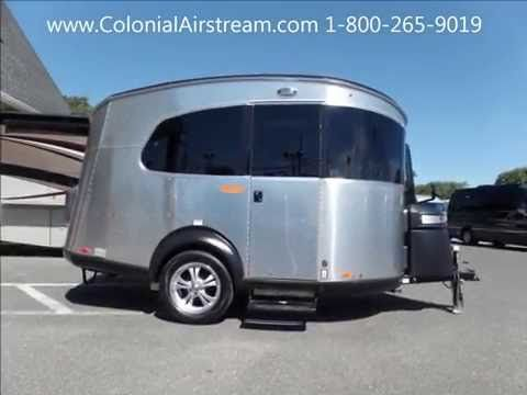 A walk through video presentation of the new 2017 Airstream Sport 16J Bambi Travel trailer at Colonial Airstream. www.colonialairstream.com