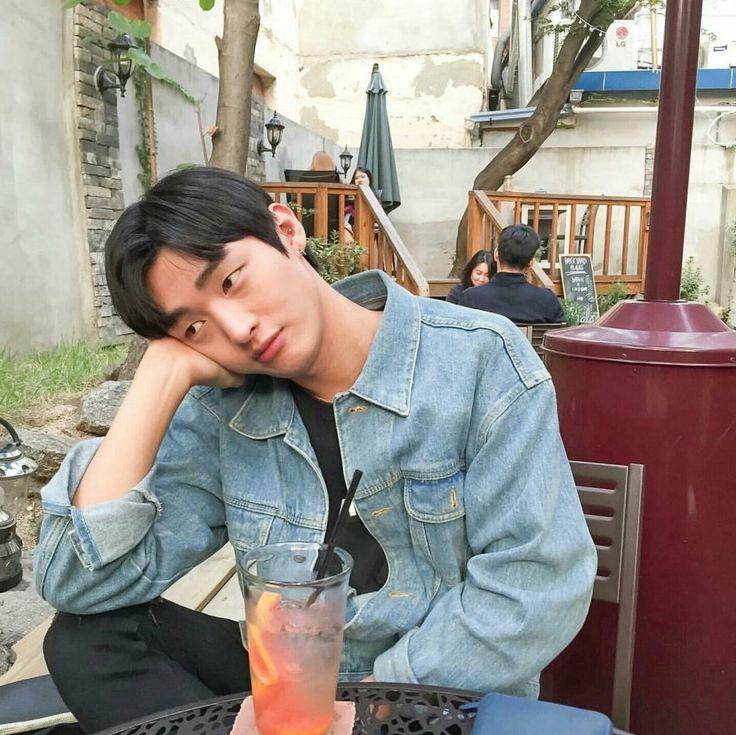 YOON JISUNG - WANNAONE