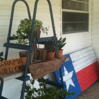 Texas holdem ladder
