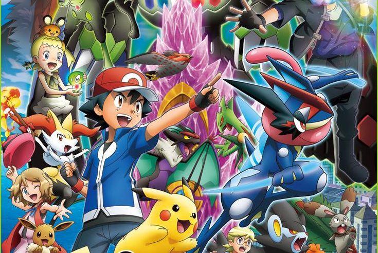 imagenes de pokemon xyz | Pokemon llego a su FIN, Ash regresa a casa para siempre - Taringa!