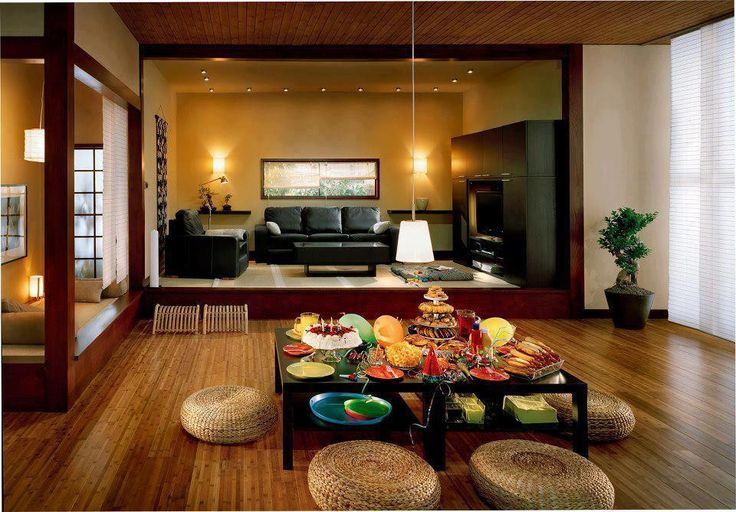 Chinese low dining tableBeautiful Homesdecorating