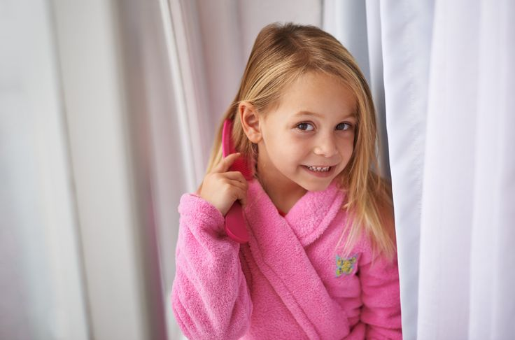 8 trucs que mes enfants adorent me piquer Coiffure