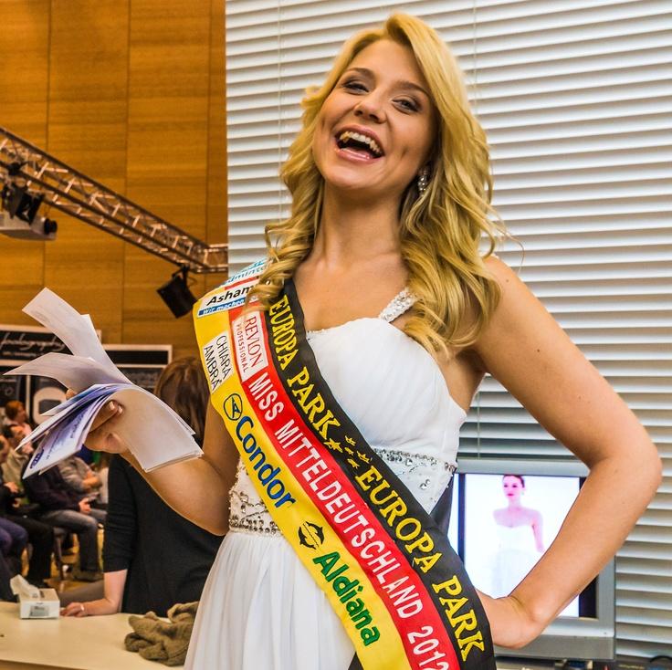 Miss Mid-Germany