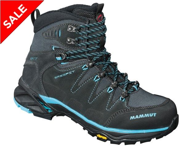 Mammut T Advanced GTX® Women's Walking Boots