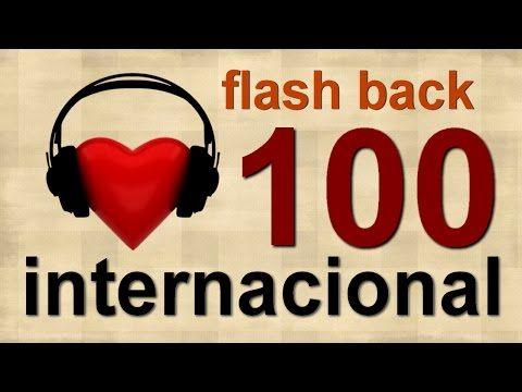 100 Flash Back Internacionais Anos 80 ( com nomes ) Radio Net 80