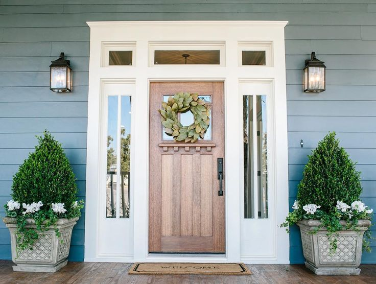 """""Welcome Home"".... My favorite part, every time. All new #fixerupper episode tonight at 9/8CST @hgtv"""