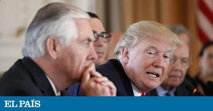 Aún no se sabe cómo se va a traducir en las encuestas el bombardeo de Donald Trump sobre instalaciones militares en Siria