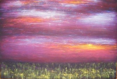 fine art - Julie Hansen