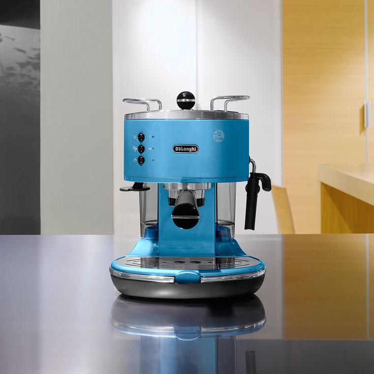 22 best Delonghi EC680M DEDICA 15-Bar Pump Espresso Machine images ...