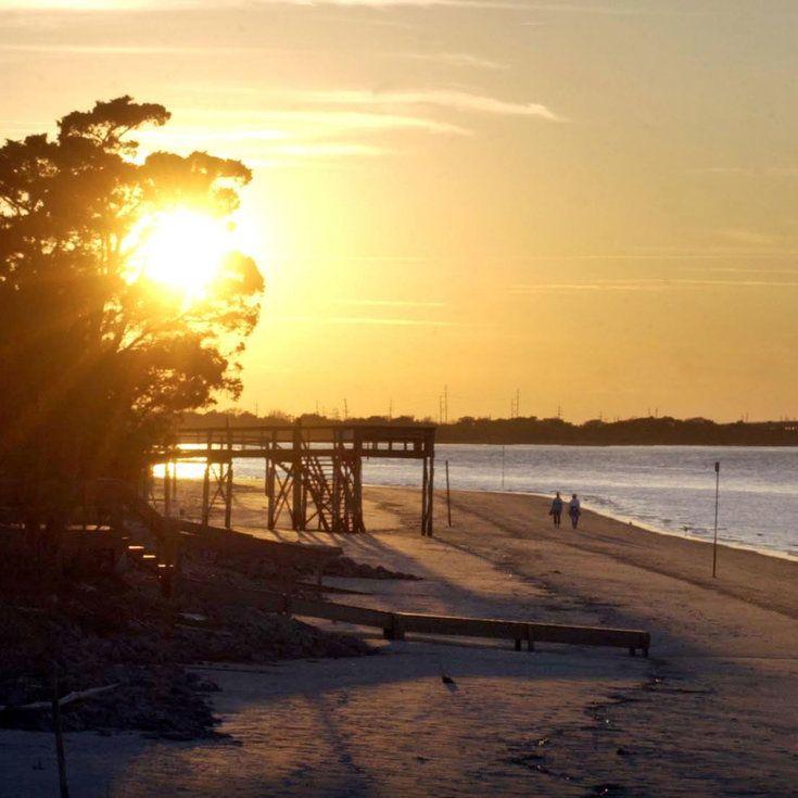 Tybee Island, Georgia - The Best Beaches in the USA - Coastal Living