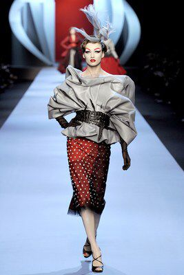 Christian Dior, Look #4