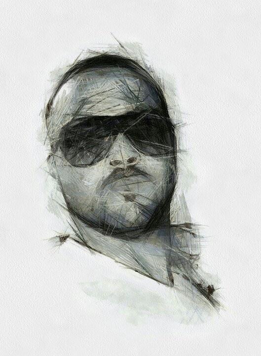 Auto retrato...