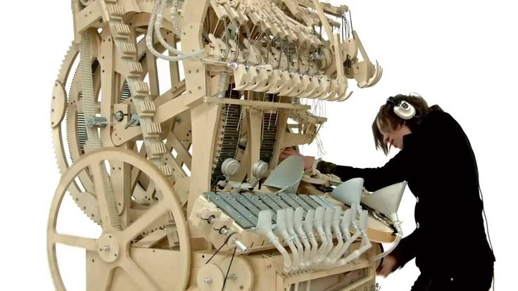 25 Unique Marble Machine Ideas On Pinterest Wooden