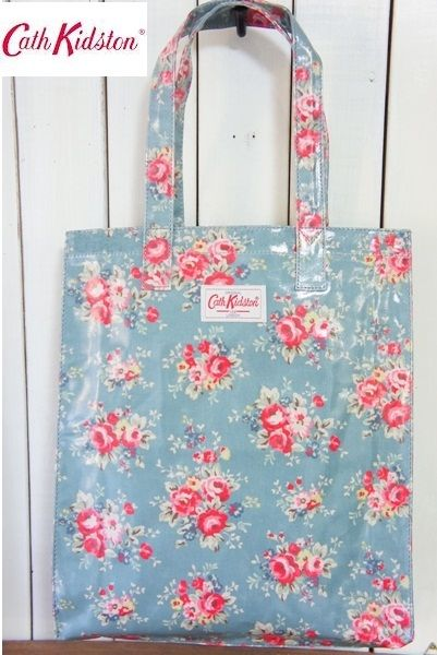 Love my Cath Kidston bags... All of them :)