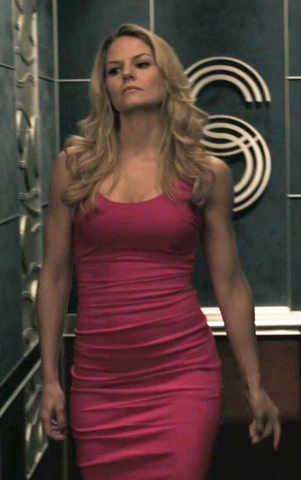 Emma Swan - Dating dress (Pilot episode)
