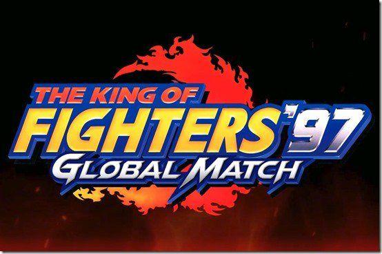 The King of Fighters '97 revient sur nos consoles modernes: The King of Fighters '97 est de retour avec des fonctionnalités en ligne