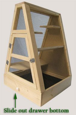 1000 ideas about chinchilla cage on pinterest for Cheap c c cages