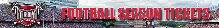 Troy University 2014 Football Schedule