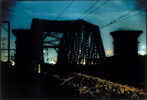 bill henson - untitled series 1995-1996.
