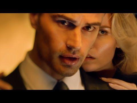 Реклама Hugo Boss Scent   Босс Сент - Тео Джеймс - YouTube