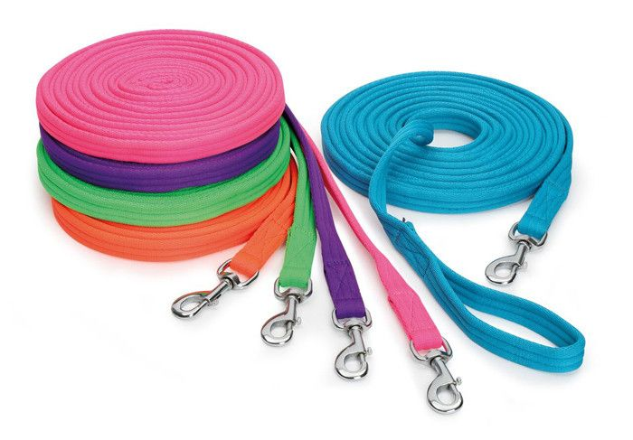 Lunge Line In Colours
