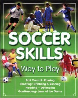 All the skills you need to be a soccer champion.