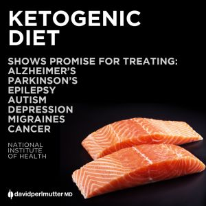ketogenic diet for migraine