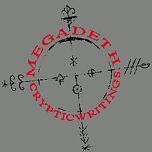 Cryptic Writings (1997)