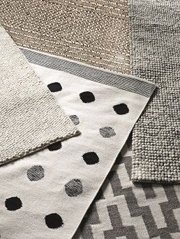 Chic rugs for the new season